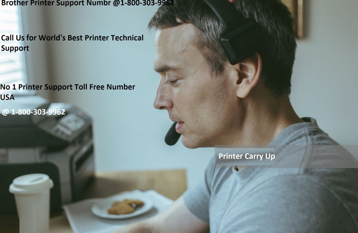 Man working from home wears headset to conduct business with colleagues via wireless technology